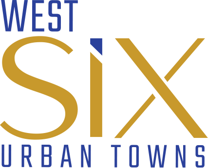 West Six Logo